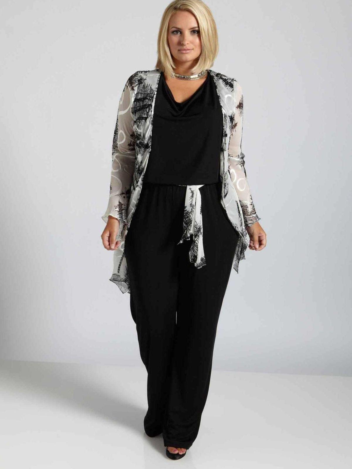 костюмы для женщин 50 лет