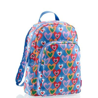1a799ec96db258 ... where can i buy miquelrius agatha ruiz de la prada backpack winter  hearts d9e53 98db3