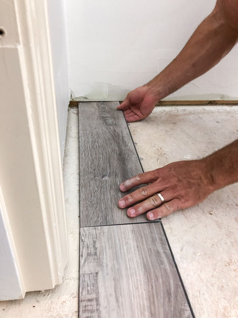 How To Install Luxury Vinyl Plank Flooring Vinyl Plank Flooring Luxury Vinyl Plank Plank Flooring