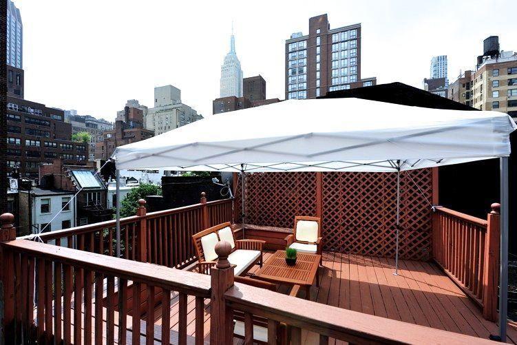 Beautiful 5 Bed 3 Bath Duplex Penthouse In Manhattan New York