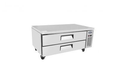 Atosa Mgf8450 48 Chef Base Erisequip Drawer Slides Drawers Quality Cabinets