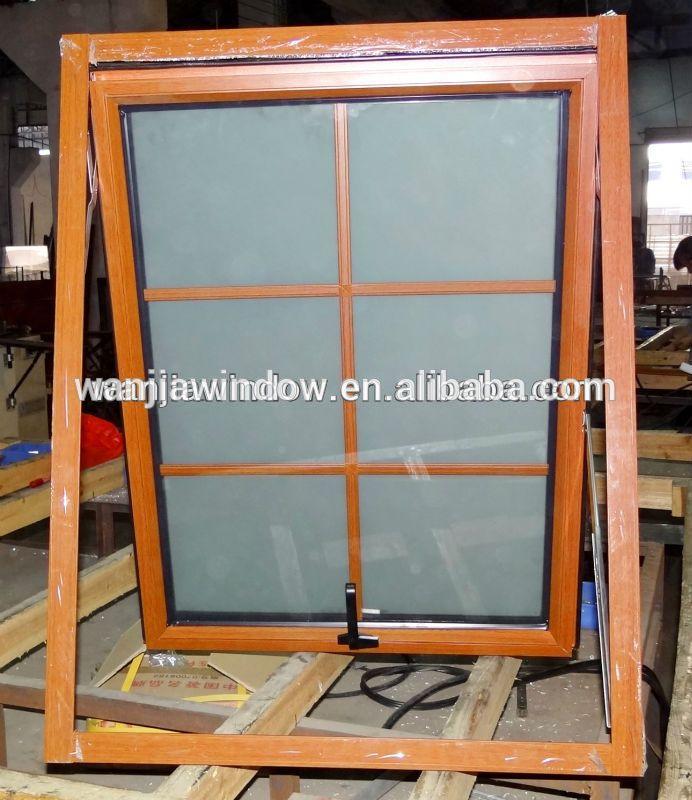 Foshan European Style Aluminum Awning Windows Awning Windows Aluminum Awnings Window Quotes