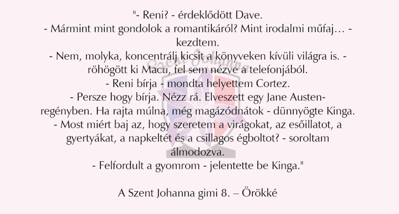 szent johanna gimi 8 idézetek Pin by Lizi Toth on a szent Johanna gimi in 2020 (With images
