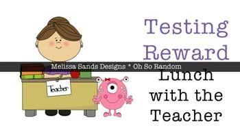 Testing Rewards Bundle Gmas With Images Teacher Magazine