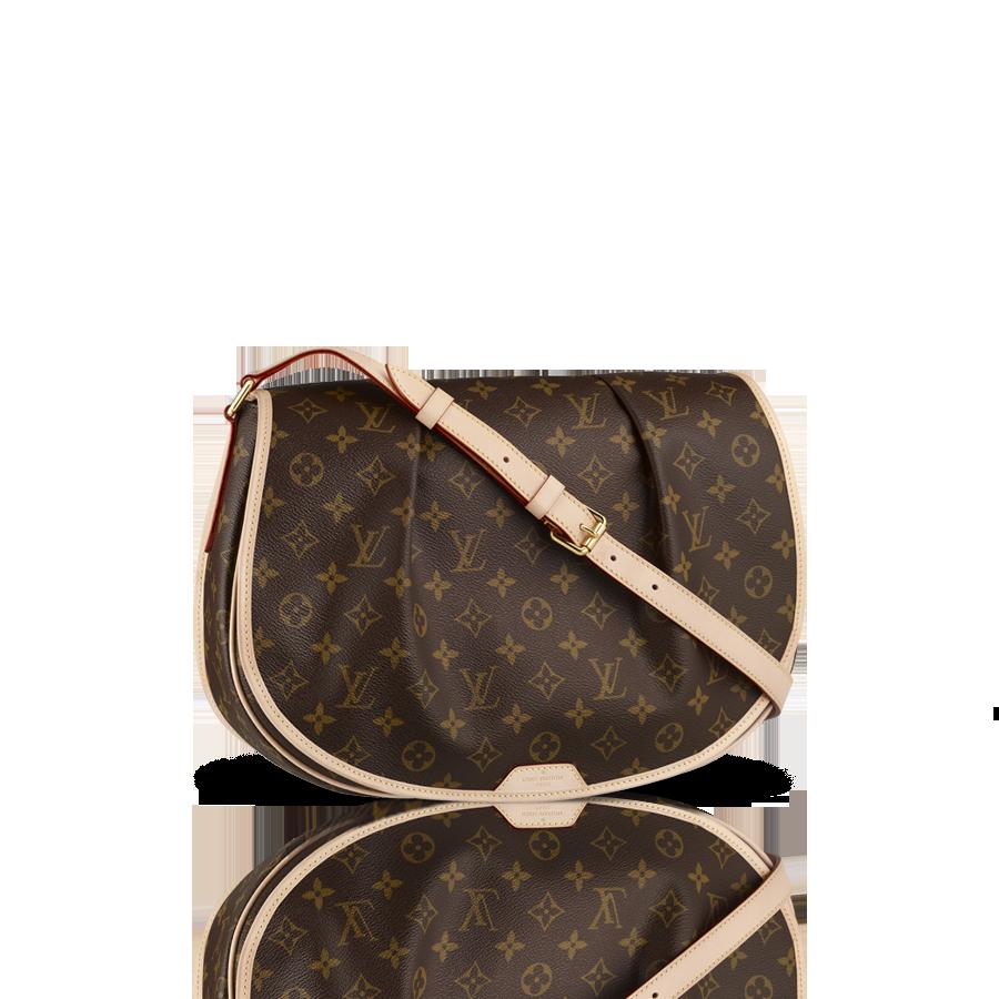 Louis Vuitton menilmontant