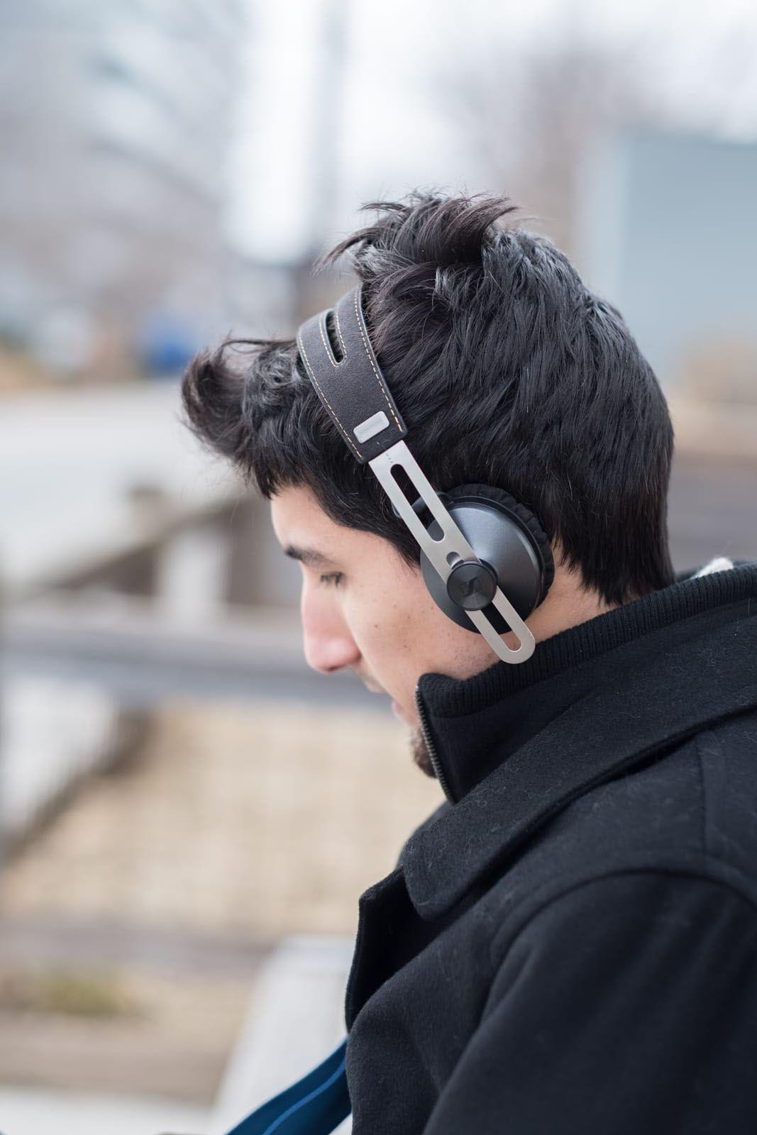 Sennheiser Hd1 Wireless Aptx Bluetooth On Ear Headphone With Beats Solo Active Noise Cancellation