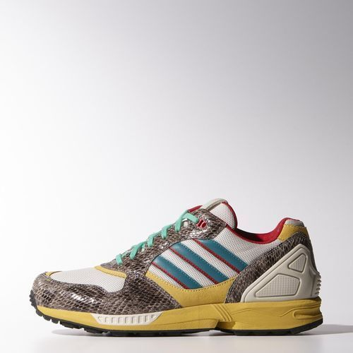 Adidas Originals Women's ZX 6000 Running Shoes Sizes 5 to 10 us M25116  LIMITED