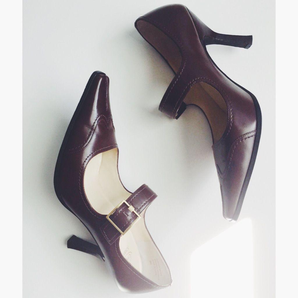 Joan \u0026 David Shoes | Joan \u0026 David Circa