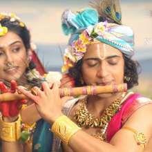 radha krishna flute music download