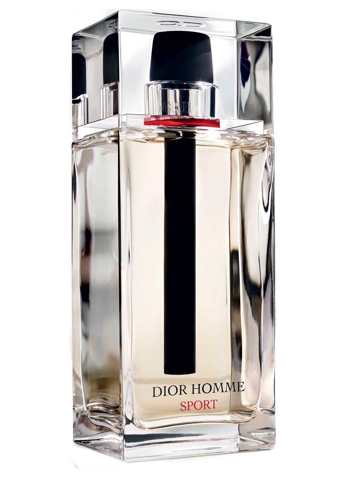 Dior Homme Sport 2017 Christian Dior Kolonjska Voda Novi Parfem