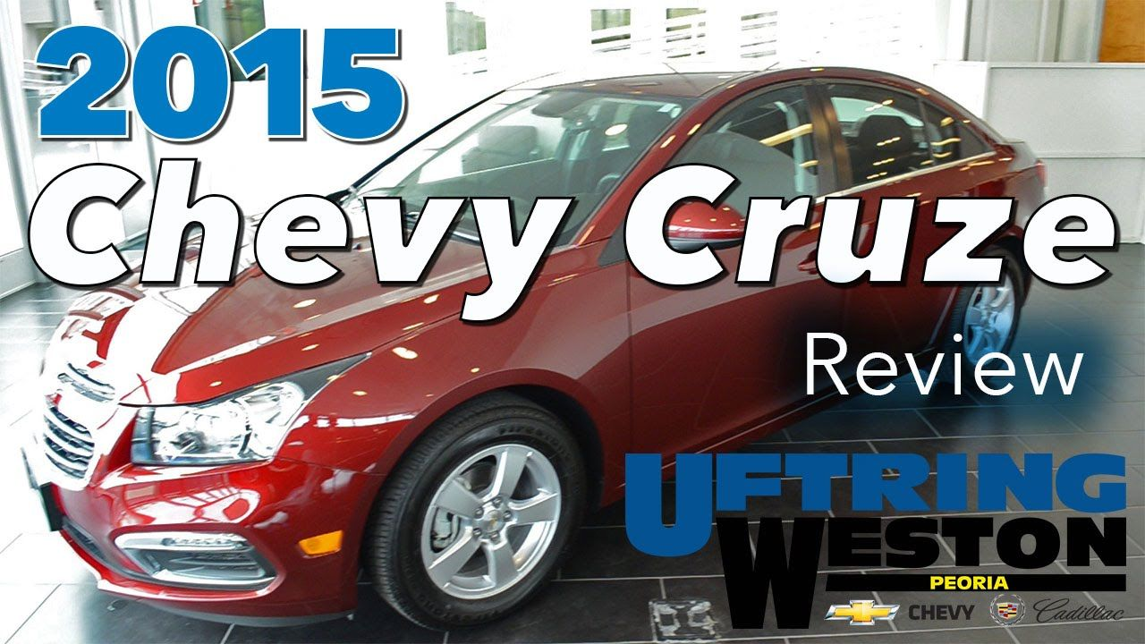 Chevrolet Sales Consultant Mauricio Vega Reviews The New 2015
