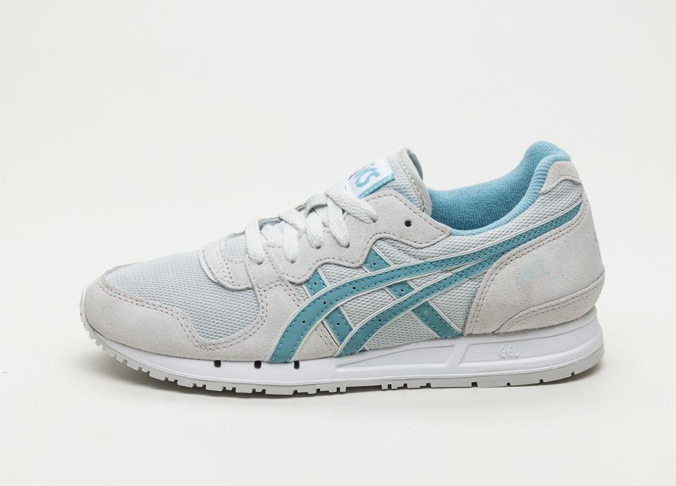 Asics Gel Movimentum (Glacier Grey Gris Blue) #sneaker