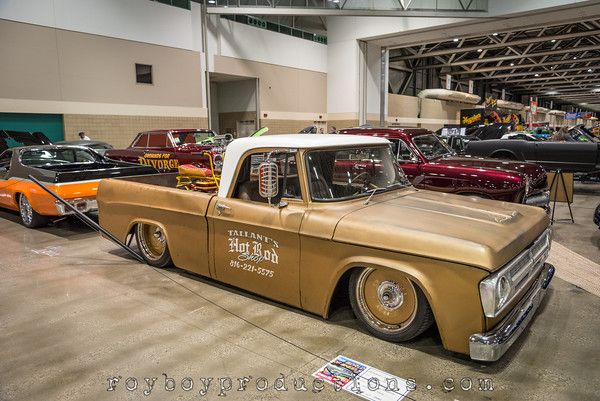 2015 kc world of wheels part 2 brought to you by rjay s for Kc paint shop