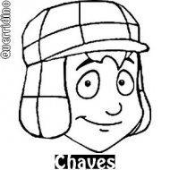 Http Www Edihitt Com Noticia Desenhos Colorir Chaves E Amigos