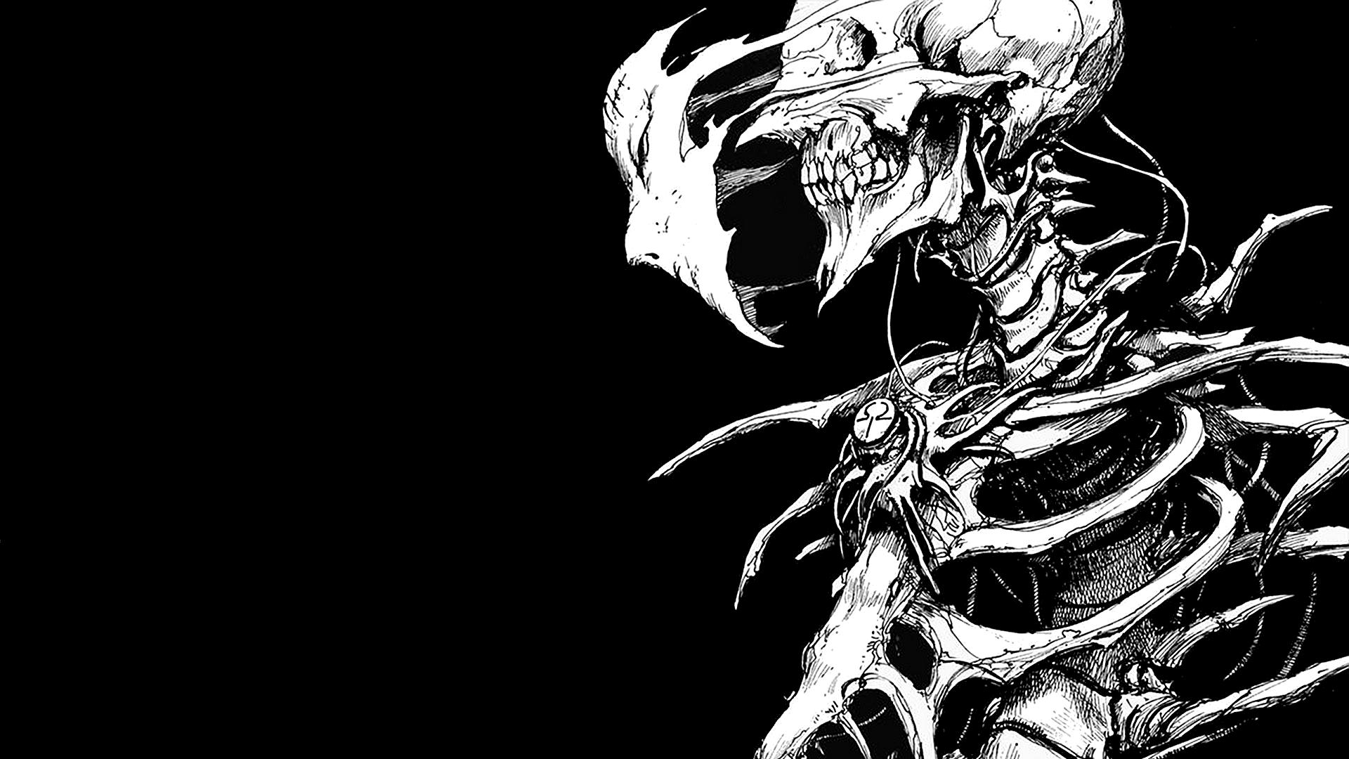 cool skeleton wallpaper download cool skeleton wallpaper