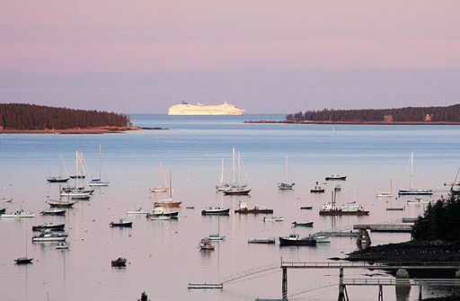 WIN a seven-night vacation in Bar Harbor, Maine valued at $1200!! #PWP