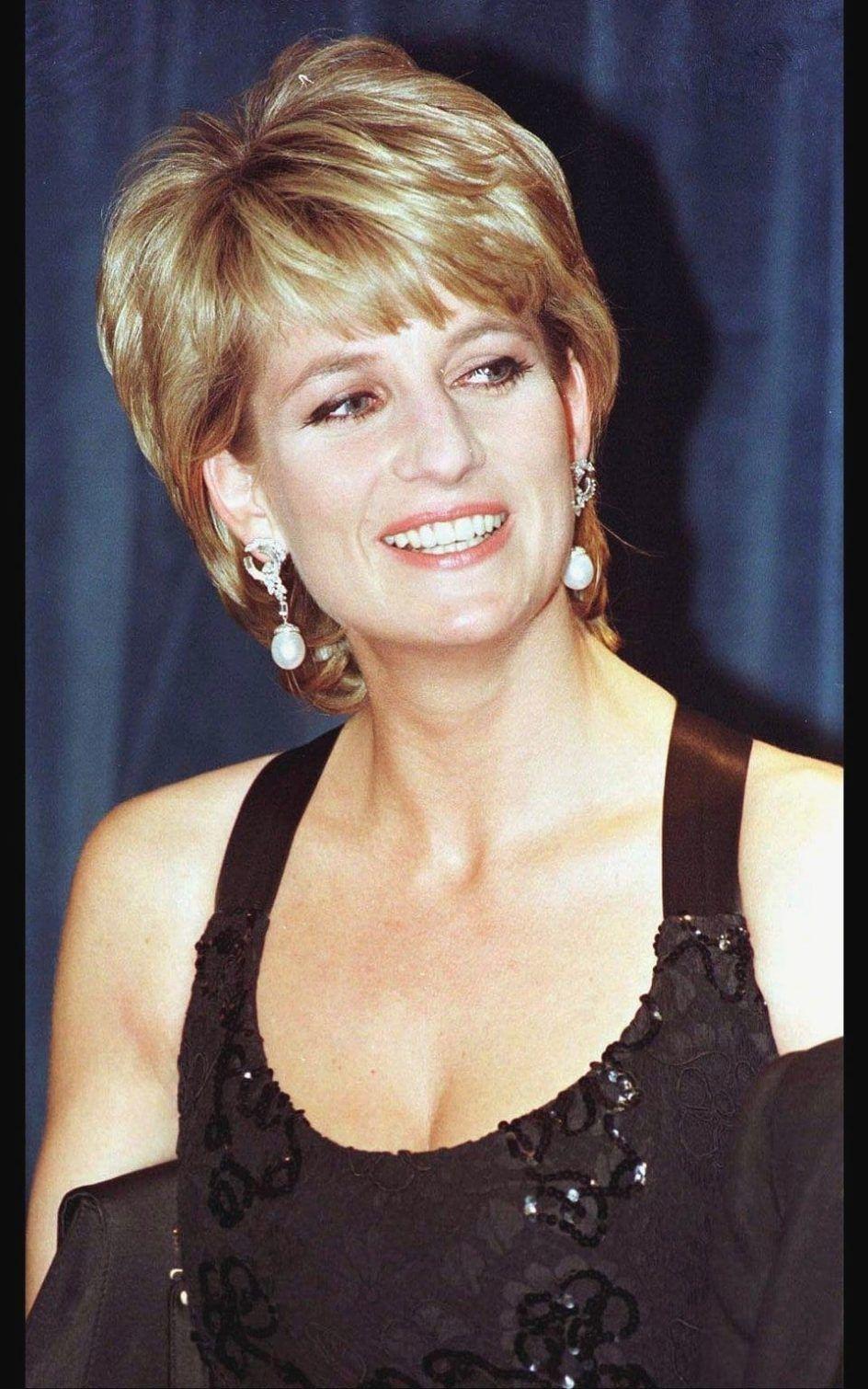 Luxury Lady Di Haircut 29 Amazing Princess Diana Hairstyles Short