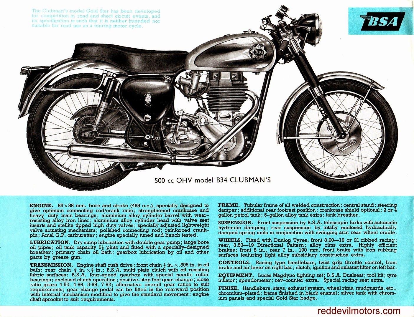 NORTON COMMANDO COLLECTION RANGE MOTORCYCLE VINTAGE POSTER BROCHURE ADVERT A3