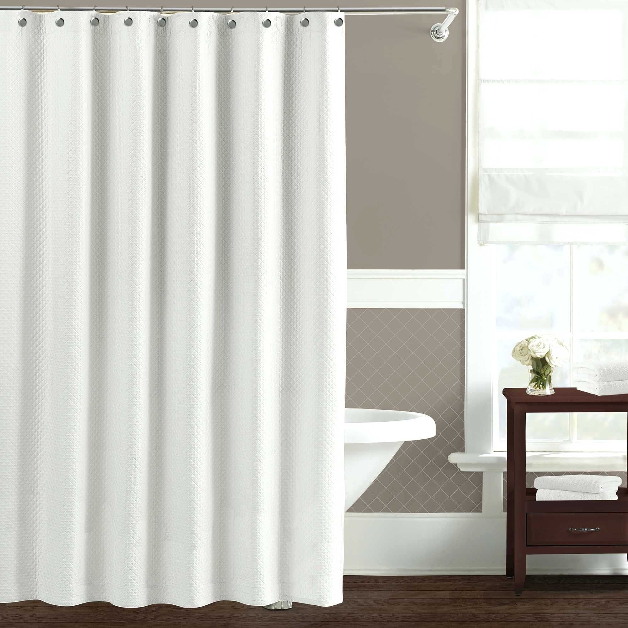 You Searched For Faucet Home Furniture One Long Shower Curtains Extra Long Shower Curtain White Shower