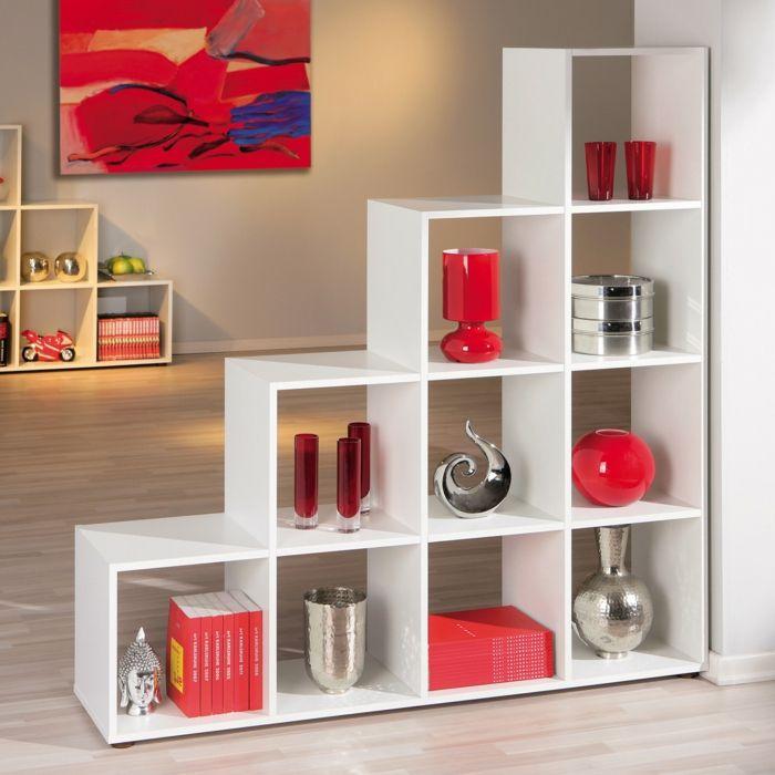 62 gelungene beispiele die f r einen raumtrenner sprechen wohnzimmer pinterest raumteiler. Black Bedroom Furniture Sets. Home Design Ideas