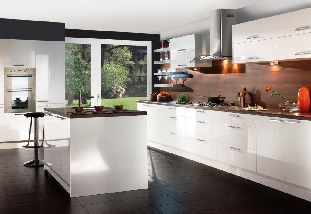 European Style Modern High Gloss Kitchen Cabinets interesting 50+ modern kitchen units design decoration of best 25+