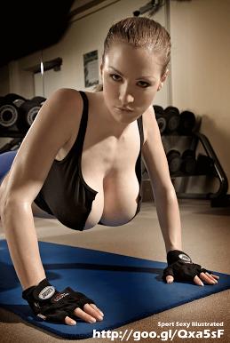 Sexy sport Nude Photos 38