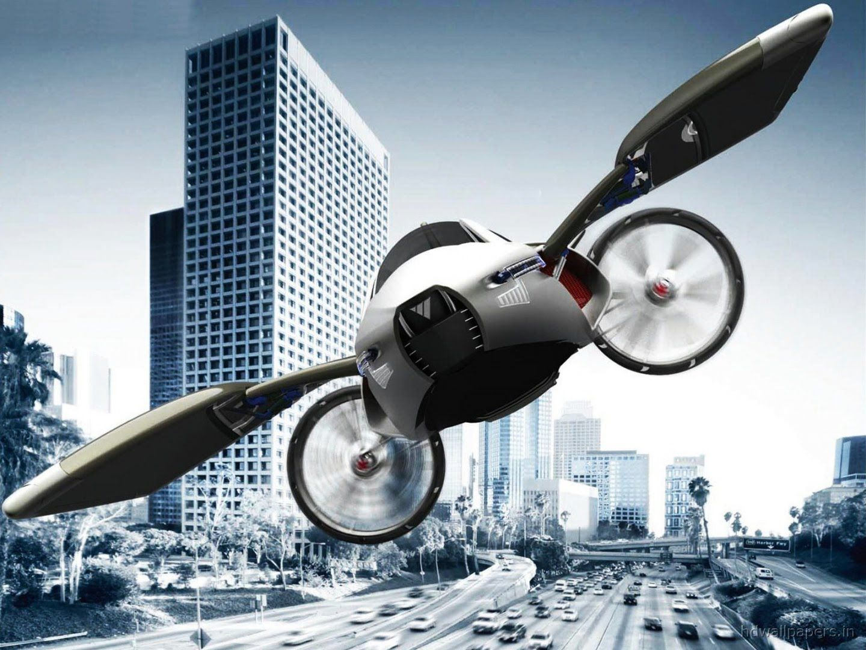 Doprava v budúcnosti