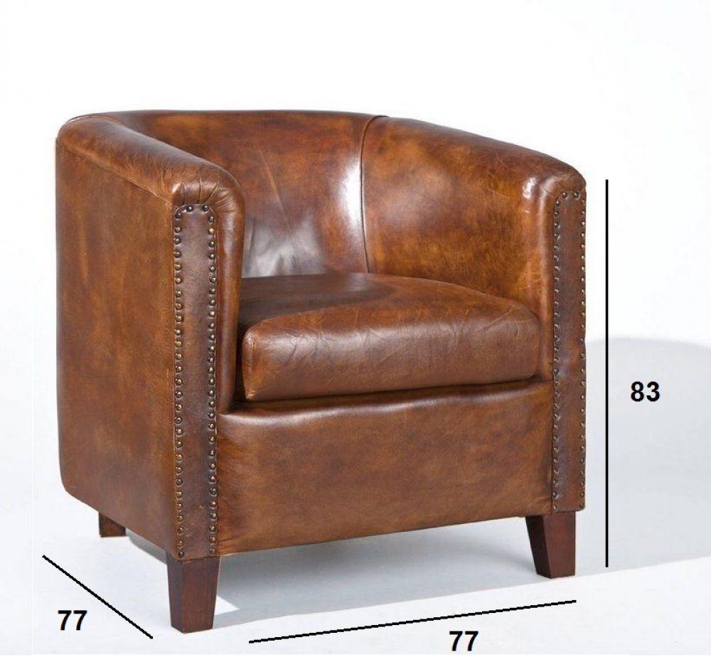 Fauteuil Vintage Cornwell En Cuir Marron 1012e Avec Images Fauteuil Cuir Vintage Fauteuil En Cuir Marron Fauteuil Design