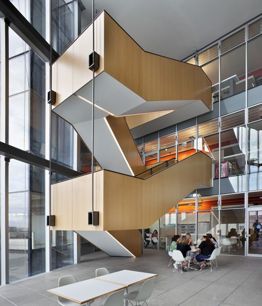 Best Pin By Ali Johnston On Studio Law Firm Design Stairs 400 x 300
