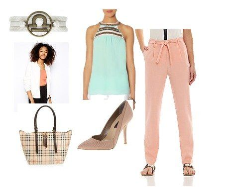 Libra June Work Fashionscope Go-getter Mars is in Libra, your