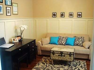 Love colors, patterns and the wall | diy | Pinterest | Color ...
