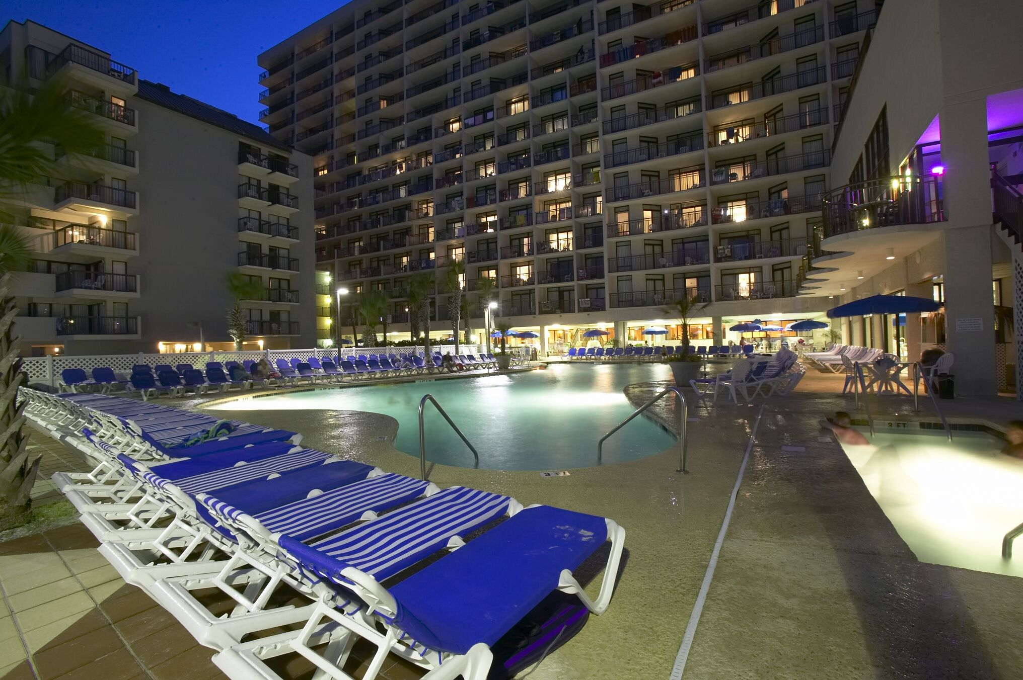 Long Bay Resort In North Myrtle Beach Myrtle Beach Resorts Myrtle Beach Resort