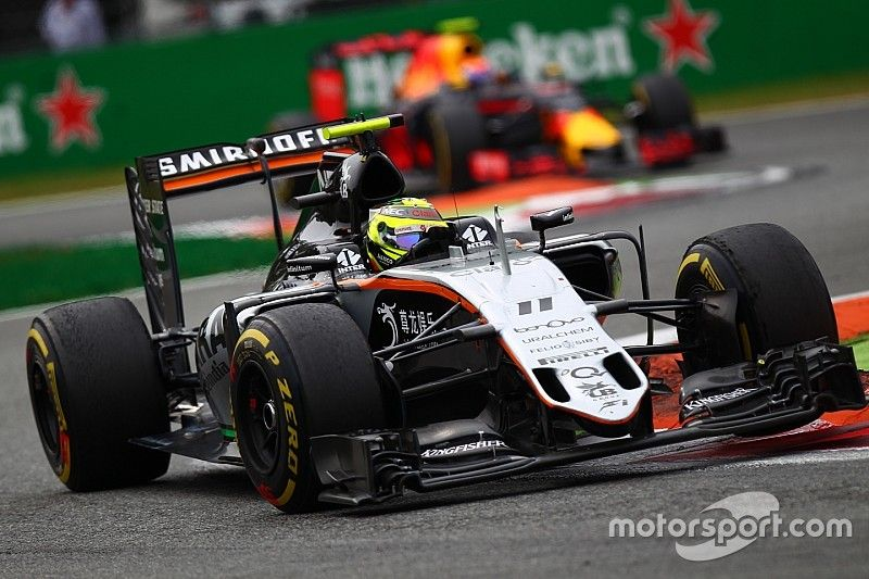 Force India rubbishes Slim takeover rumours