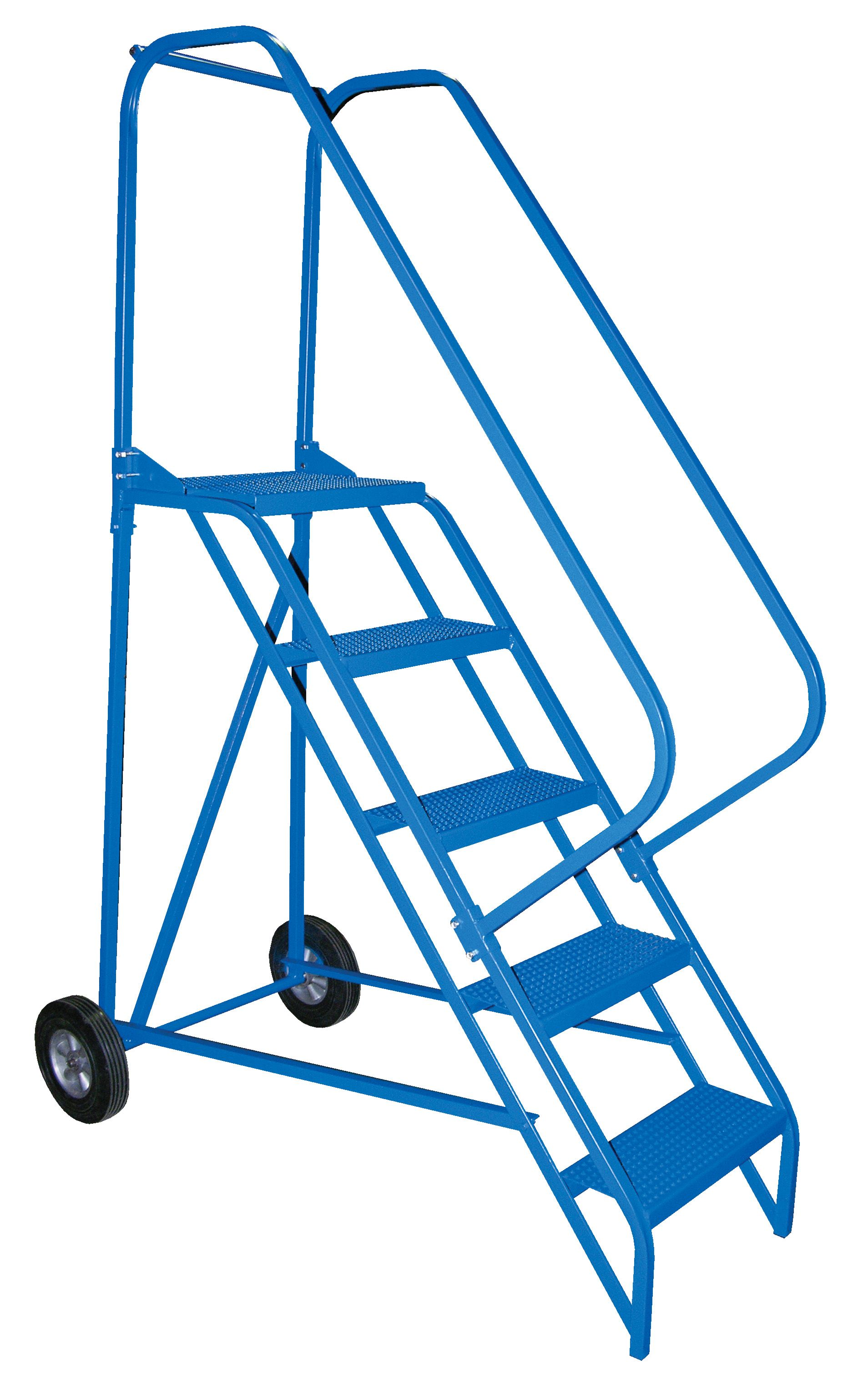 Best Portable Ladder Conveniently Folds For Storage 400 x 300