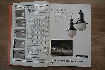 bauhaus lampen kandem leuchten liste nr 90 1937 original 2 oude lampen info. Black Bedroom Furniture Sets. Home Design Ideas