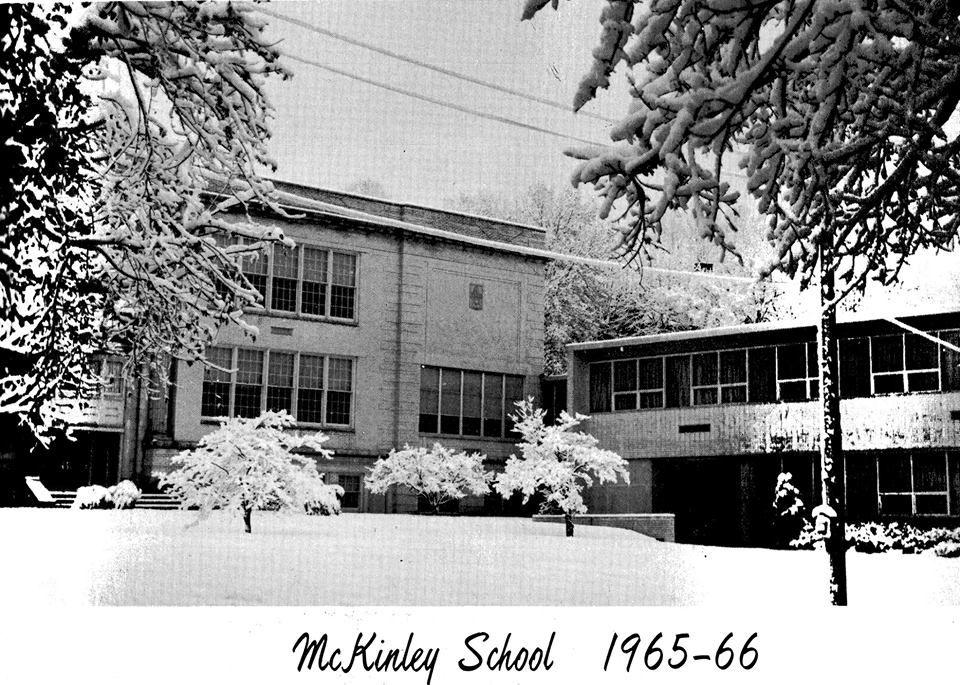 McKinley Middle School Portsmouth ohio, Portsmouth, Hometown