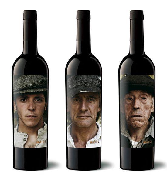 label design ideas 16 50 Exquisite Wine Label Design Samples | Wine ...