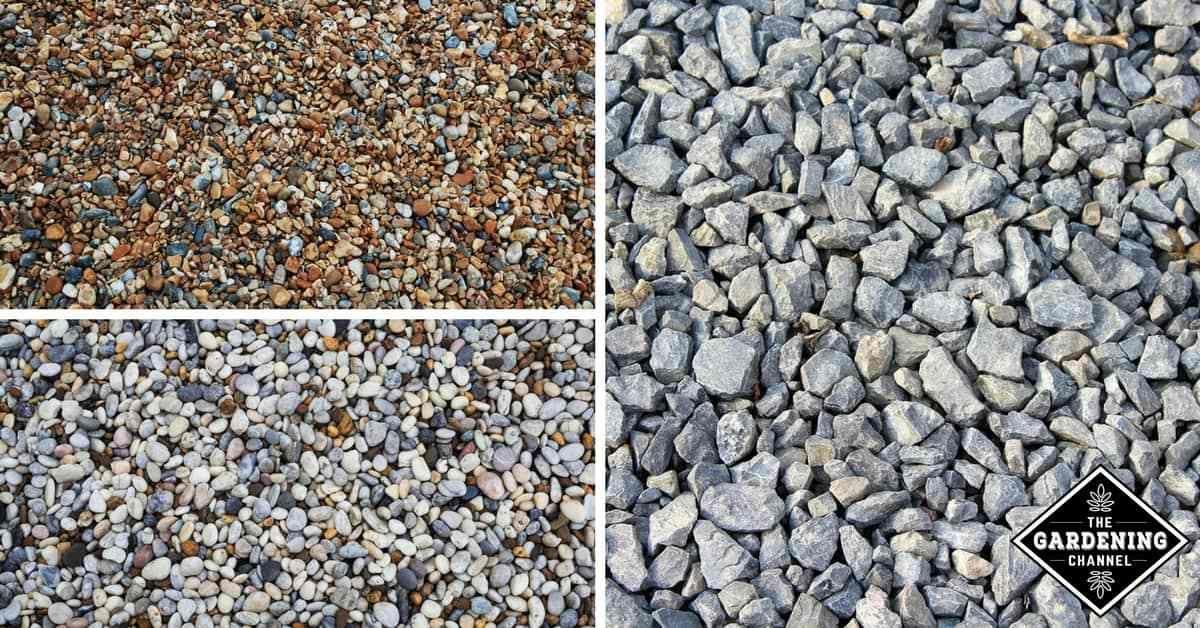 Best Types Of Gravel For Driveways In 2020 Gravel Driveway Gravel Driveway Landscaping Driveway Landscaping