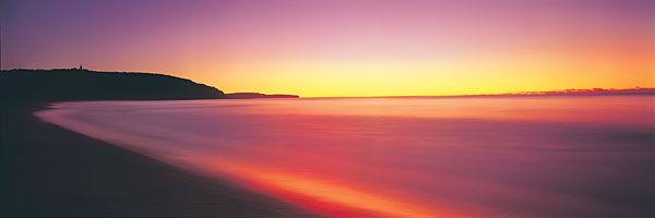 Palm Beach NSW, photo by Ken Duncan