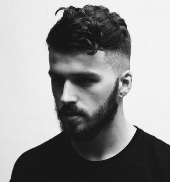 cool Coupe homme rentre 2017. #Coiffure #mode #mode2017 #cheveux ...