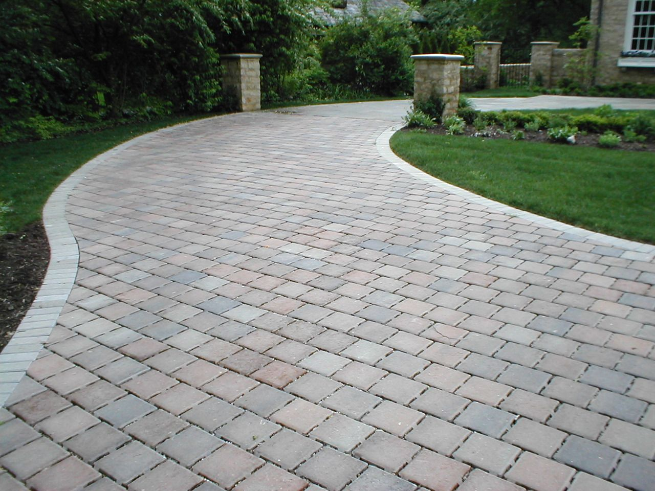 We are one of the local driveway specialists working all across