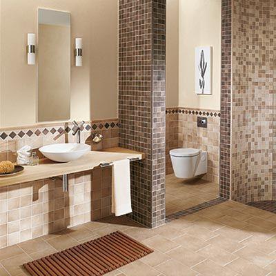 Bad Fliesen Designer Home Pinterest Dream bathrooms, Bathroom