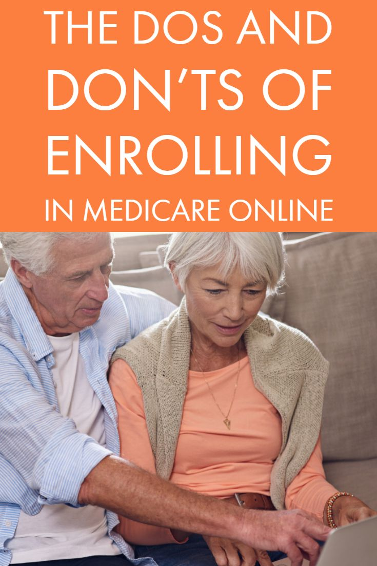 Get Medicare online tips and warnings to make the most of