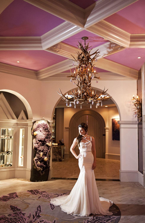 Photo Olivia M Ginn At The Castle Hotel Orlando