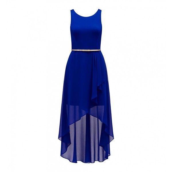 13+ Dress hi low info