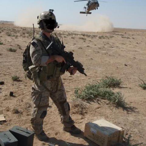 Enjoy The Photos And Videos On Instagram Usaf Cct Attached To Devgru Usaf Pararescue Usaf Marsoc Marines