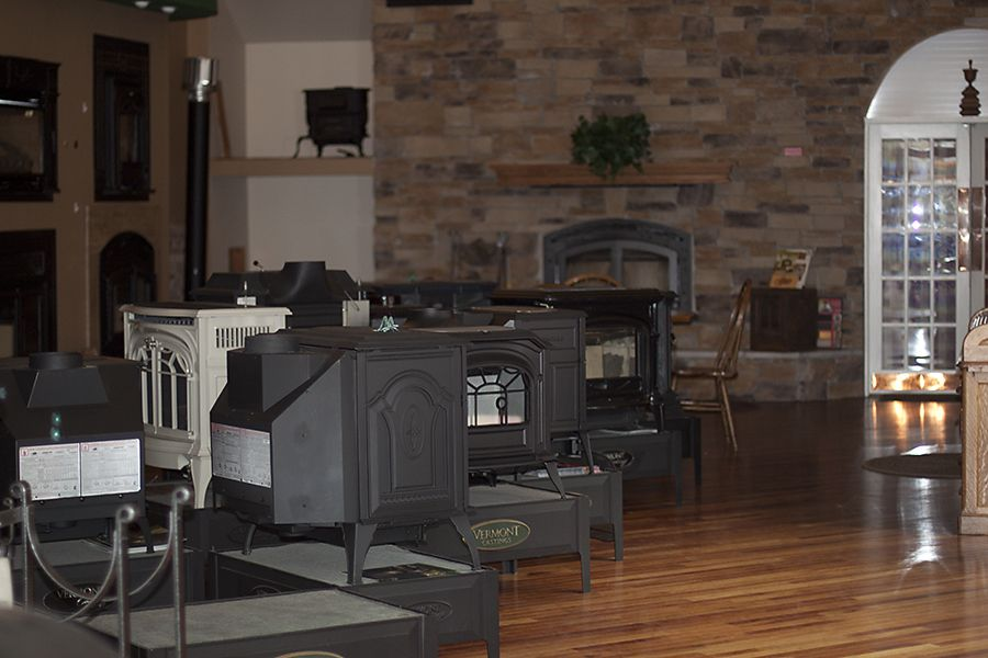 wood burning and gas fireplaces chimney sweeping and service rh pinterest com
