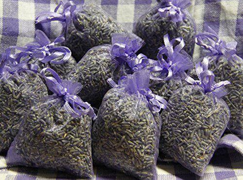 Kleidermotten Bekampfen Die Duftsackchen Mit Lavendel Sind Ein Naturlich Schutz Gegen Kleidermotten Sie Konnen Ganz Lavendelsackchen Lavendel Lavendelbluten