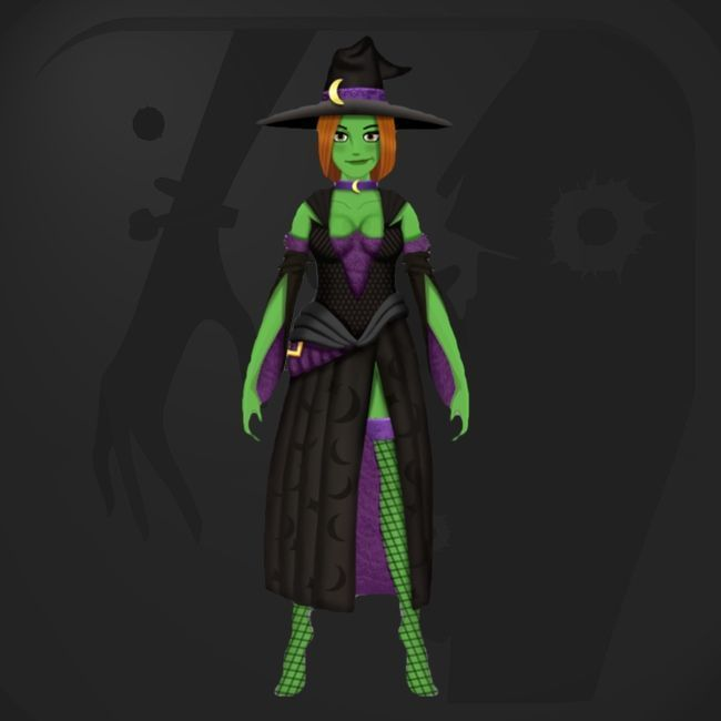 You got yourself a spooky outfit yet? It's not too late yet to join in on the... #spookyoutfits #join #late #Outfit #Spooky #spookyoutfits
