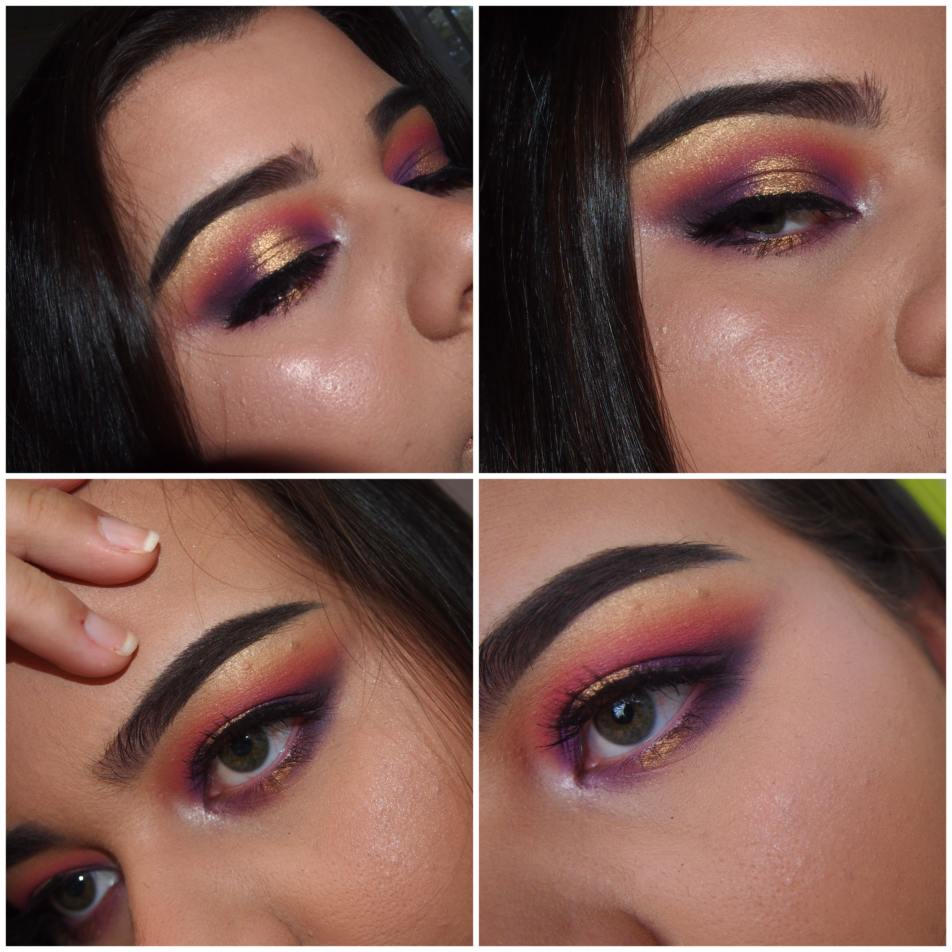 Pin by Rachael on Makeup Eye makeup, Eyeshadow for